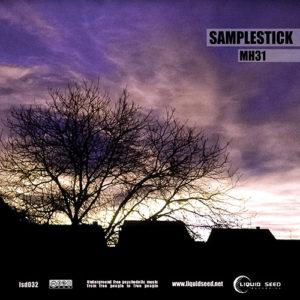 Samplestick – MH31