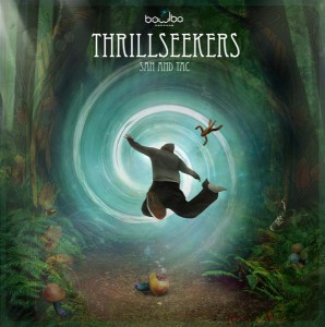 San and Tac – ThrillSeekers