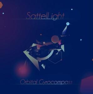 SattelLight – Orbital Gyrocompass
