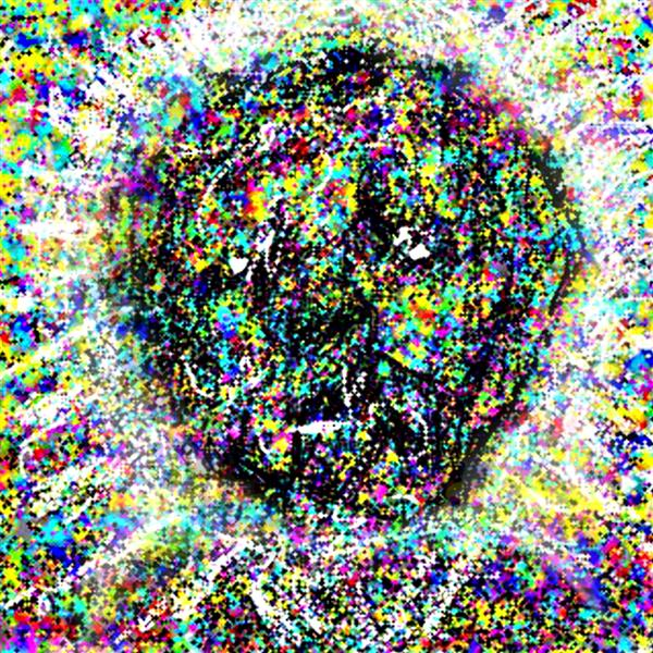 Shatter Sparkle - Shatter Sparkle