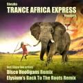 Sheyba – Trance Africa Express Remixes