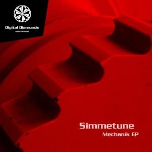 Simmetune – Mechanik