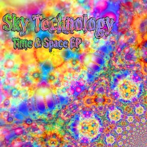 Sky Technology – Time & Space