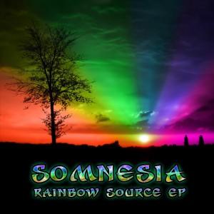 Somnesia – Rainbow Source EP