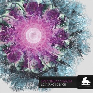 Spectrum Vision – Lost Space Device