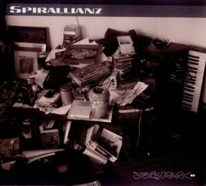 Spirallianz - Stereopark