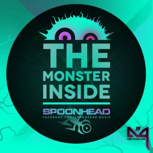 Spoonhead – The Monster Inside
