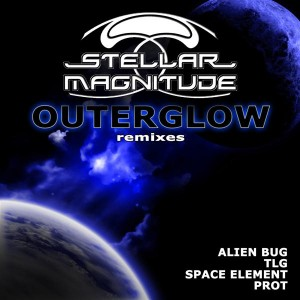 Stellar Magnitude – Outerglow Remixes