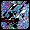 Stereofeld – Frequenzwechsel