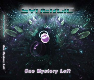 Synergic – One Mystery Left
