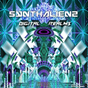 Synthalienz – Digital Realms