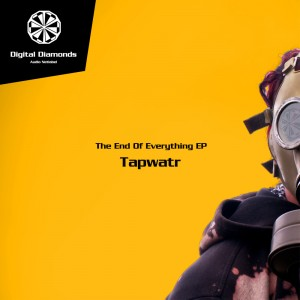 Tapwatr – The End Of Everything