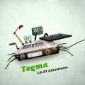 Tegma – Lo-Fi Adventures