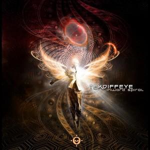 Tekdiffeye – Inward Spiral