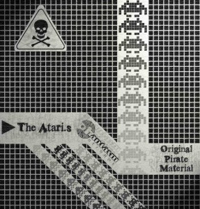 The Atari.s – Original Pirate Material EP