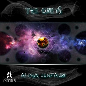 The Greys – Alpha Centauri