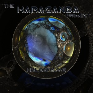 The Karaganda Project – Holograms