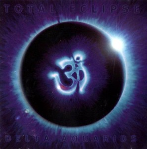Total Eclipse - Delta Aquarids