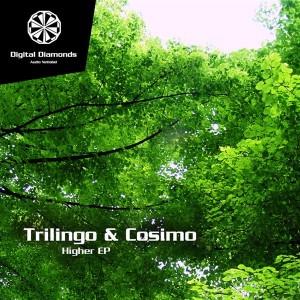 Trilingo & Cosimo – Higher