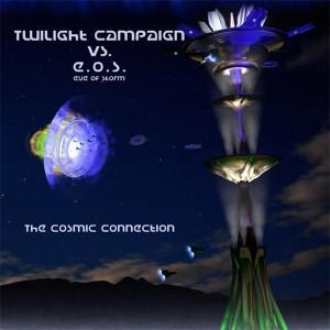 Twilight Campaign vs E.O.S. – The Cosmic Connection