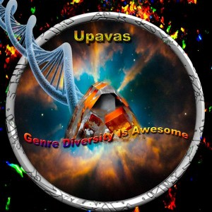 Upavas – Genre Diversity Is Awesome