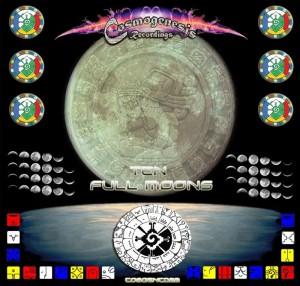10 Full Moons