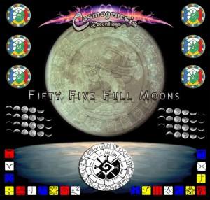 55 Full Moons