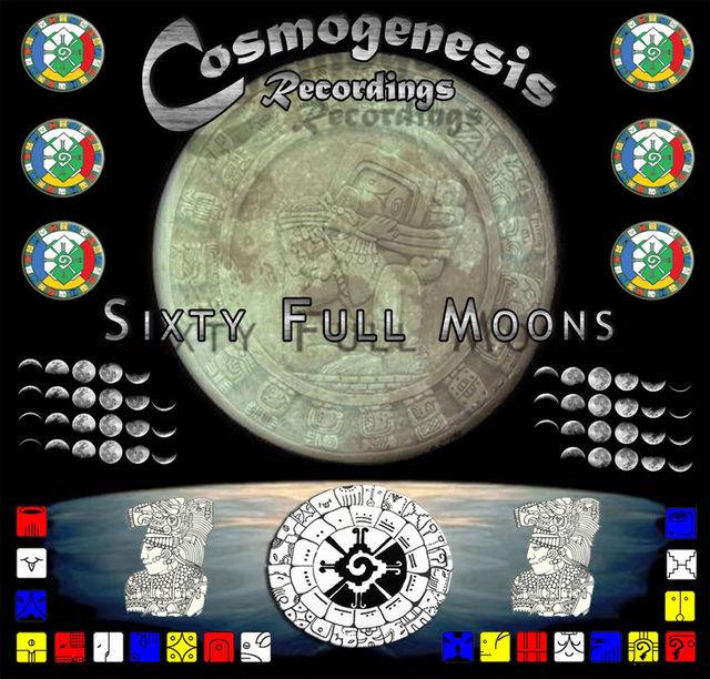 60 Full Moons