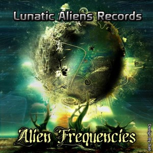 Alien Frequencies
