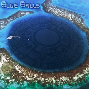 Blue Balls - Ektoplazm - Free Music Portal and Psytrance Netlabel