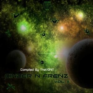 Cinder N Frenz Vol. 2