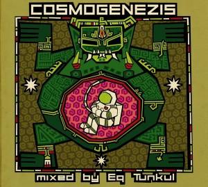 Cosmogenezis