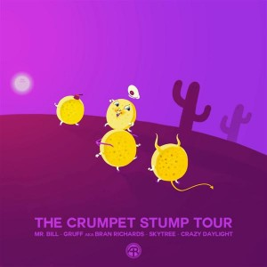 Crumpet Stumps