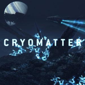 Cryomatter – Cryomatter