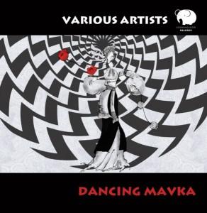 Dancing Mavka
