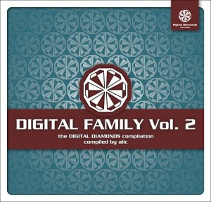 Digital Family Vol. 2