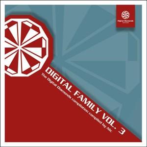 Digital Family Vol. 3