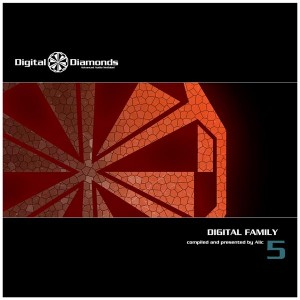 Digital Family Vol. 5