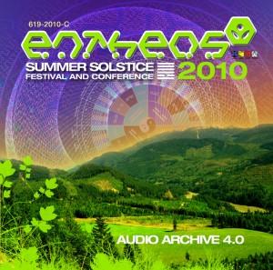 Entheos Audio Archive 4.0