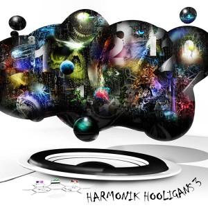 Harmonik Hooligans III