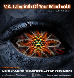 Labyrinth Of Your Mind Vol. II