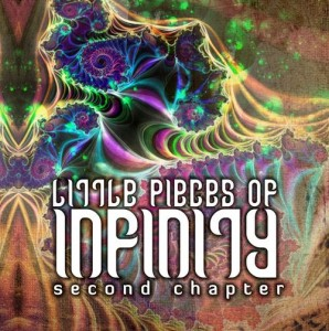 Little Pieces Of Infinity: Second Chapter