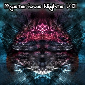 Mysterious Nights V.01