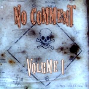 No Comment Volume 1