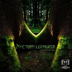 Nyctohylophobia