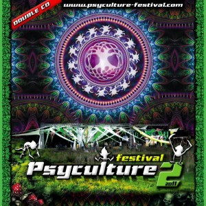 Psyculture Festival 2011