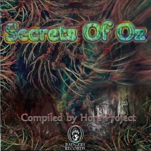 Secrets Of Oz