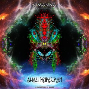 Vimanna – Ahau Kukulkan