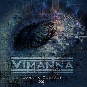 Vimanna – Lunatic Contact