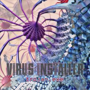 Virus Installer – Trojan.exe